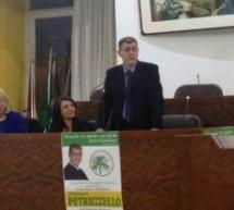 Floridia: Primavera Floridiana presenta il suo candidato a sindaco Stefano Pretruzzello.