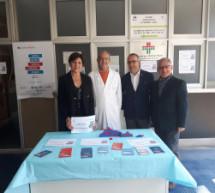 Siracusa – All'Ospedale Umberto I L'Asp apre il desk informativo contro la corruzione