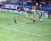 Agrigento – Per il Siracusa arriva l'inattesa sconfitta firmata Akragas con un solo gol.