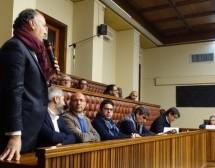 Augusta – Per l'on. Zappulla (Art.1) i grillini confondono il Consiglio Comunale con il Meet Up e chiede il ripristino della legalità a magistratura e istituzioni.