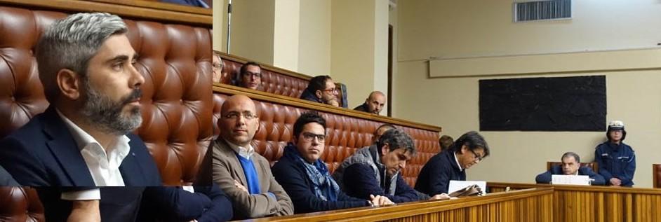 Augusta – Rinviato al 9 maggio la seduta di Consiglio comunale da resa dei conti. E i consiglieri del PD non trovano pace in aula.