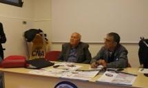 Siracusa – Eletto il presidente dei pensionati CNA, Giuseppe Gianino.