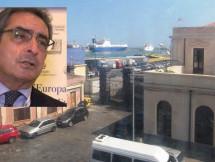 Augusta – Politica e sindacati siracusani parolai, il ministro Delrio li snobba e il presidente dell'ADSP s'insedia a Catania accorpando il personale dell'ex Port Authority di Augusta.