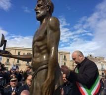 Siracusa – Giuseppe Rosano (Noi Albergatori) scrive alla Regione per fare accettare  Archimede al G7 di Taormina.