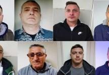 """Siracusa: """"Operazione Aretusa"""" contro il clan Bottaro-Attanasio eseguita su delega della DDA. Noto e Pachino: Eseguite 2 carcerazioni. 3 denunciati a Siracusa."""