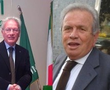 Siracusa – Arturo Linguanti lascia il posto di Presidente Confesercenti a Giuseppe Vasquez, resta in carica come onorario.