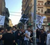 Lentini- I bianconeri tornano in lega pro con tre settimane di anticipo: E' Festa!