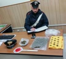 Rosolini:Carabinieri arrestano spacciatore. Melilli: Arrestato 55 enne di Lentini sorpreso dai militari a rubare nel supermercato