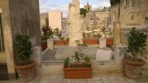 Il Monumento funebre di