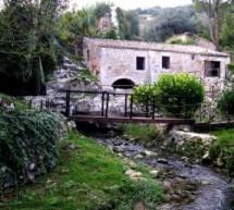 Siracusa. Nasce l'ecomuseo Valle dell'Anapo nei comuni di Buccheri, Buscemi, Cassaro, Ferla, Palazzolo Acreide e Sortino.