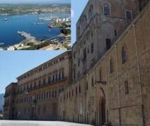 """Augusta – Trasferta palermitana antiscippo: Sindacati, Assoporto e sindaca Di Pietro hanno incontrato Crocetta e una moderata apertura verso il porto """"core""""."""