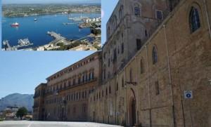 La vicenda del porto di Augusta a Palazzo dei Normanni