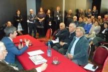Siracusa – Il Ministro Orlando in città per ricercare consensi per le Primarie del PD e per confrontarsi con i sindacati sul tema dello sviluppo.