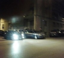 Lentini: Topo d'auto arrestato mentre scassinava una Fiat Panda. Siracusa:Due denunciati per inosservanza misure restrittive.