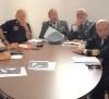 Siracusa – Vertice delle forze dell'ordine al Consorzio Plemmirio con l'obiettivo di potenziare i controlli