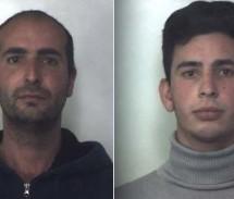 Palazzolo Acreide: I Carabinieri arrestano due rapinatori seriali di donne