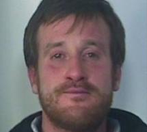 Canicattini Bagni: Arrestato per espiare una pena residua per violazioni alla detenzione.