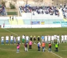 Siracusa- Vittoria casalinga (2-1) contro la valida Casertana.