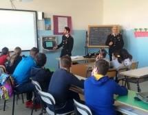 Siracusa: Conferenza sul bullismo dei carabinieri all'istituto Verga