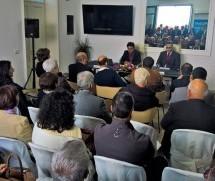 Siracusa- Confartigianato ed Euromed 1 alleati per lo sviluppo in provincia.