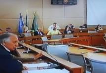 Siracusa: Il consiglio comunale discute sui parcheggi. Resoconto istituzionale.