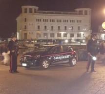 Siracusa: Controlli a tappeto dei carabinieri con 6 arresti  denunce e sanzioni a ristoratori