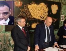 Siracusa – Dario Tota ha ottenuto l'assessore: E' Salvatore Piccione, avvocato civilista, impegnato nel sociale.