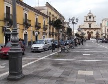 Lentini – Primarie del PD (domenica) in piazza Umberto.