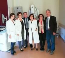 Lentini – Riattivato dall'Asp il servizio di mammografia e senologia all'ospedale di Lentini.