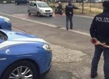 Siracusa-Lentini-Pachino: Denunce per tentativo di furto, per resistenza e lesioni a P.U. e qualche evasione dai domiciliari.