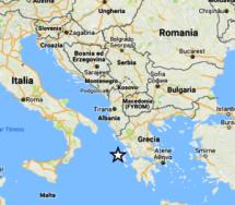 Siracusa – Terremoto di 4,5 nel mar Ionio.