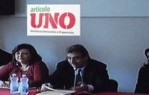 Siracusa –  Il Movimento Articolo Uno costituisce il coordinamento cittadino aretuseo.