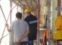 Priolo: 17 enne arrestato per furto di rame. Siracusa: Carabinieri ispezionano cantieri alla ricercadi lavoratori in nero.