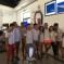 """Siracusa – Vera pioggia di medaglie per i pallanuotisti della C.C. Ortigia al trofeo """"Comiso in Volo"""". E tante vittorie festeggiate dagli Under 11"""