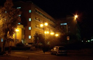 Ospedale Umberto I di Siracusa