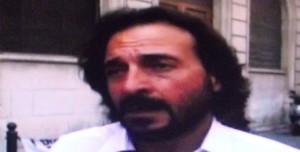 Franco Nardi segretario gen. prov. Cgil Funzione pubblica