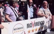 """Lentini – Polizia giudiziaria accerta opere abusive nella discarica di Grotte San Giorgio della """"Sicula Trasporti"""". Lo rivelano i deputati del M5S."""