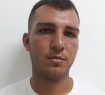 Siracusa -Sorvegliato speciale di 22 anni in arresto per il furto di una moto.