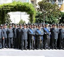 Siracusa – Celebrazione del 243° anniversario della fondazione della Guardia di Finanza. Presentato il report di attività dal col. Spampinato