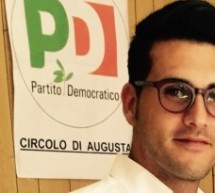 Augusta – Come nel PD si scarica un coordinatore di partito: Luca Campisi viene sconfessato anche dai renziani