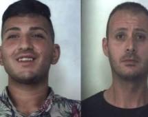 Siracusa: Carabinieri arrestano due spacciatori di cocaina.