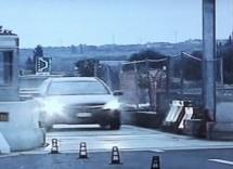Siracusa: Prosegono i lavori per rifare il tappetino d'asfalto alla Sr-Cassibile, necessaria la circolazione in doppio senso del tratto interessato.