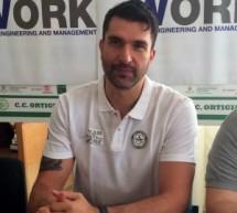 Siracusa – Pallamano: L'Albatro presenta il progetto di crescita sportiva affidandosi all'italo-cileno Marco Oneto