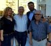 Siracusa -Anziani recitano in dialetto nel centro sociale Grottasanta. Soddisfatti gli amministratori comunali.