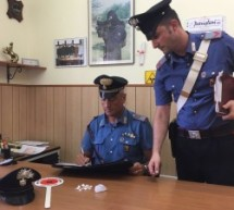 Siracusa: Impegno dell'Arma nella sicurezza stradale. Floridia: Rubano armi e vengono arrestati dai carabinieri. Rosolini: Arrestato per stupefacente.
