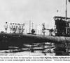 """Siracusa – Inibito tratto di mare per l'operazione di documentazione della CdP del relitto del sommergibile """"Veniero"""" che effettuerà la nave Anteo."""