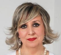 Melilli – Mara Nicotra offre lezioni di ambientalismo al sindaco Carta sull'inquinamento industriale.