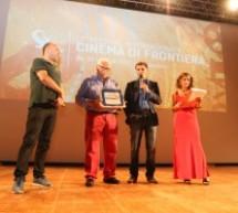 """Marzamemi – Chiude la XVII edizione del Cinema di Frontiera: Vince il lungometraggio """"La guerra dei cafoni""""."""