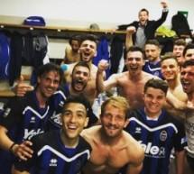 Siracusa – Tim Cup: Brutto inizio per il calcio aretuseo sconfitto dai padroni di casa del Renate.