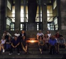 Mdessina- Continua il viaggio della carovana per la Giustizia. Raccolte 2500 firme per la proposta di legge sulla separazione delle carriere dei magistrati